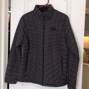 The North Face Thermoball Jacket Women's L
